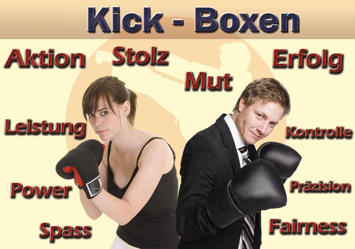 gewichtsklassen im kickboxen